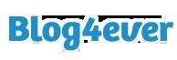 Blog4ever - pour créer un blog gratuit